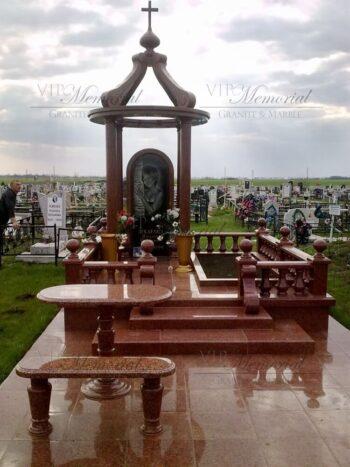 Элитный памятник фото