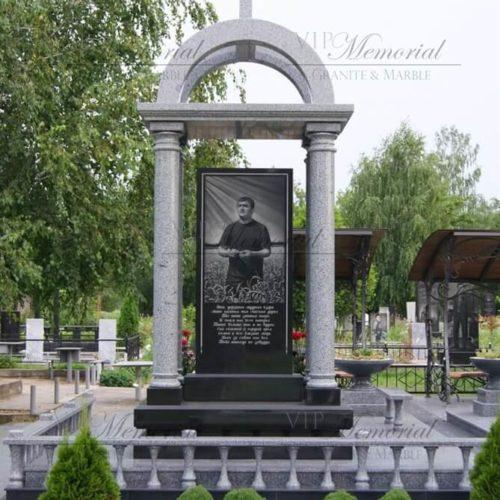 Элитный памятник заказать