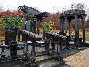 Мемориальный комплекс №507