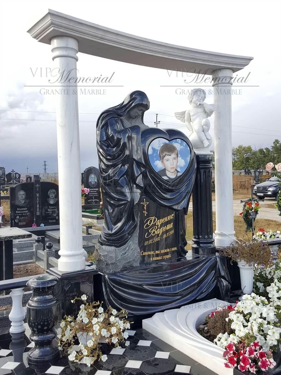 Элитный памятник
