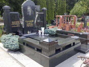 Мемориальный комплекс заказать