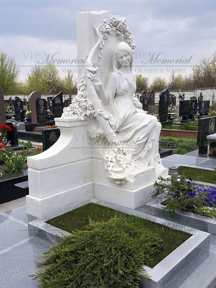 Мраморные скульптуры фото