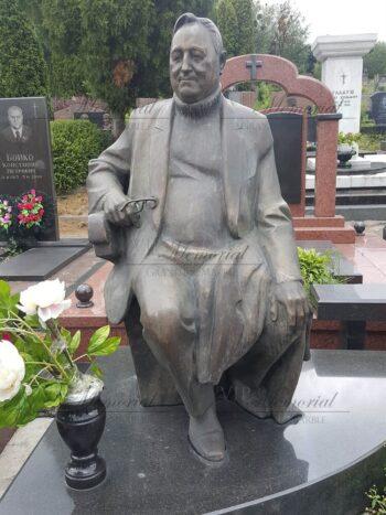 Скульптура из бронзы заказать