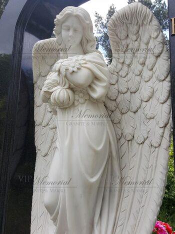 Скульптура ангела №6402