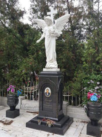 Скульптура ангела №6403