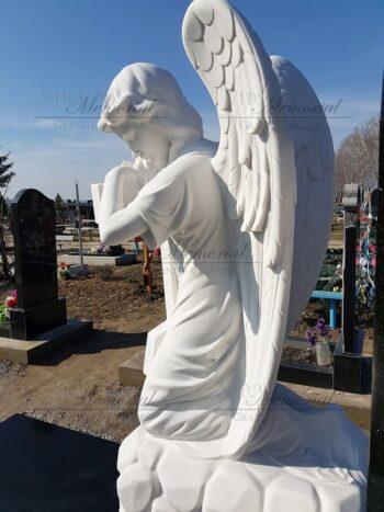 Ангел из мрамора фото