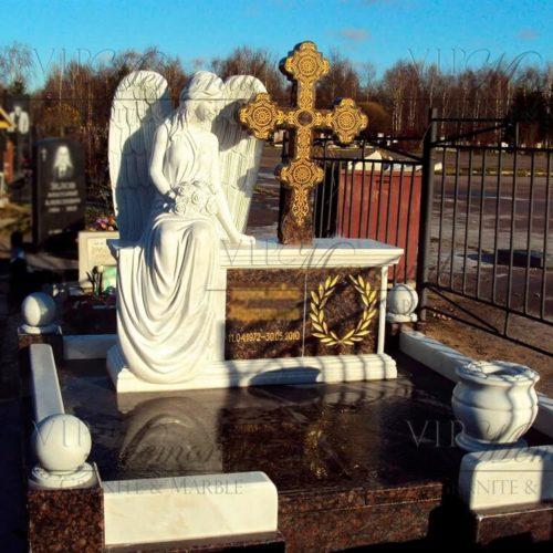 Скульптура ангела №6412