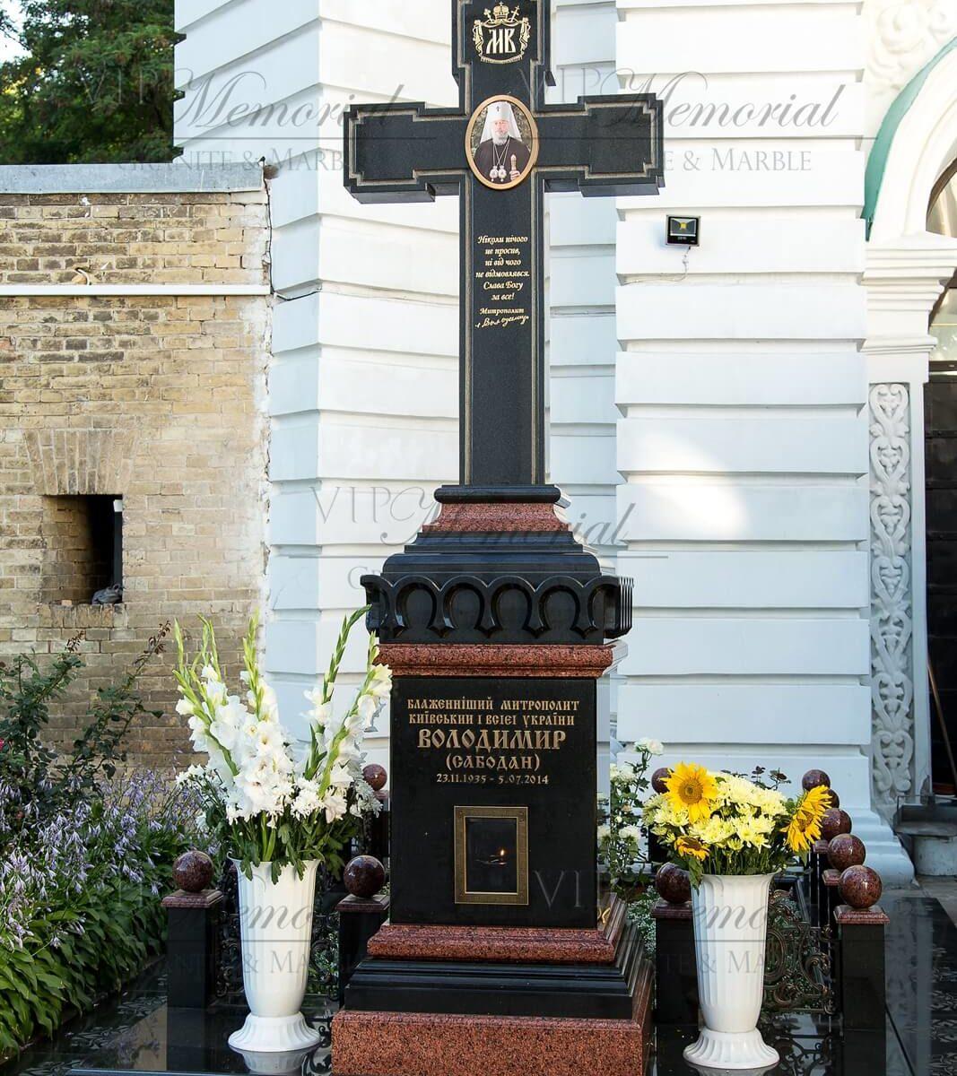 надгробный памятник фото
